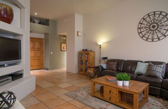 520 W Apex Court – Living Room 2