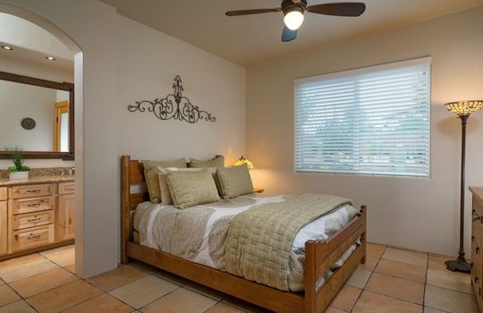 520 W Apex Court – Master bedroom 1