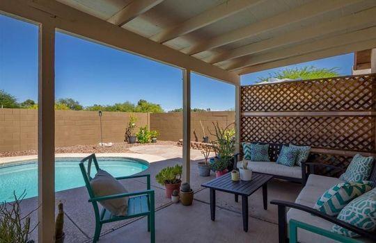 6134 N April Drive, Tucson, AZ 85741 (15)