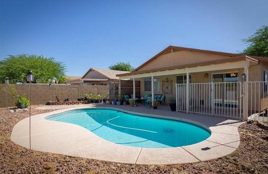 6134 N April Drive, Tucson, AZ 85741 (18)