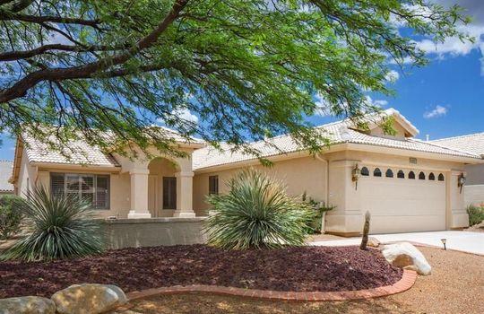 65852 E Rose Crest Drive, Tucson, AZ 85739 (6)