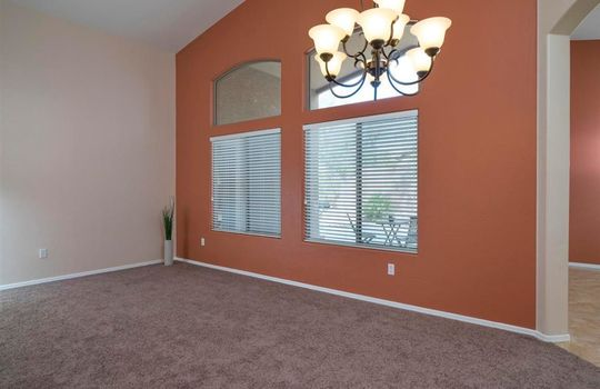 710 W Adagio Lane – Living Room 1
