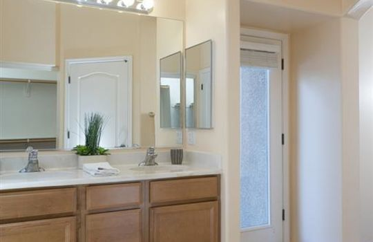 710 W Adagio Lane – Master Bathroom 1