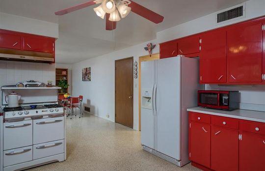 7101 N Pampa Place, Tucson, AZ 85704 (16)
