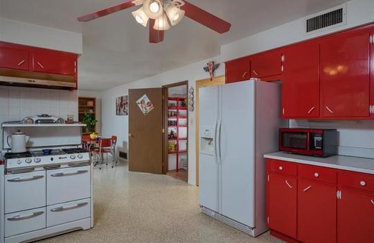 7101 N Pampa Place, Tucson, AZ 85704 (17)