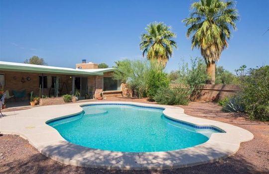 7101 N Pampa Place, Tucson, AZ 85704 (28)