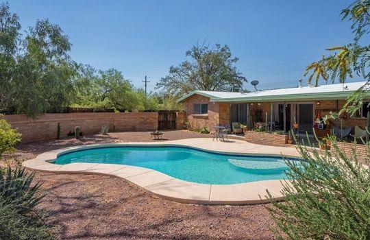 7101 N Pampa Place, Tucson, AZ 85704 (29)