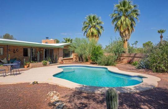 7101 N Pampa Place, Tucson, AZ 85704 (31)