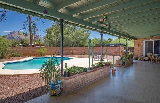 7101 N Pampa Place, Tucson, AZ 85704 (32)