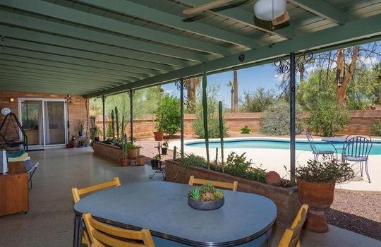7101 N Pampa Place, Tucson, AZ 85704 (33)