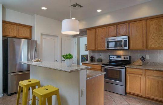 7119 W Amber Burst Court, Tucson, AZ 85743 (10)