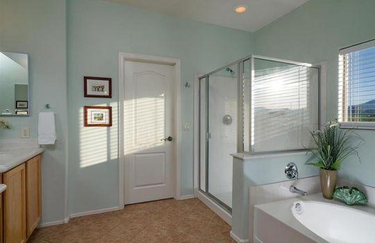 7119 W Amber Burst Court, Tucson, AZ 85743 (20)