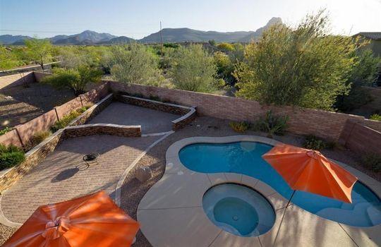 7119 W Amber Burst Court, Tucson, AZ 85743 (24)