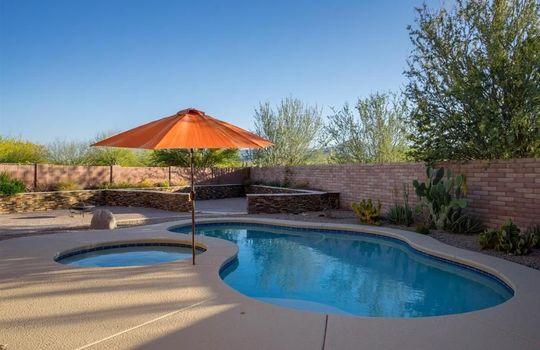 7119 W Amber Burst Court, Tucson, AZ 85743 (26)