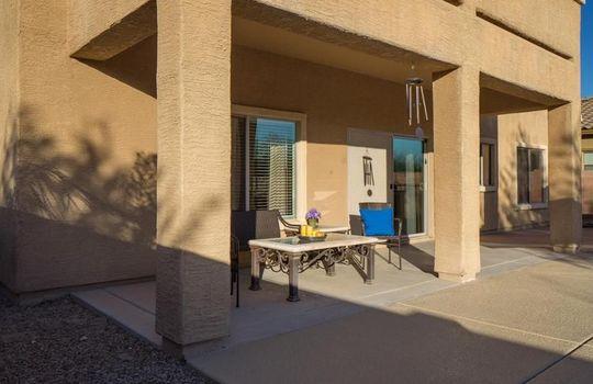 7119 W Amber Burst Court, Tucson, AZ 85743 (27)