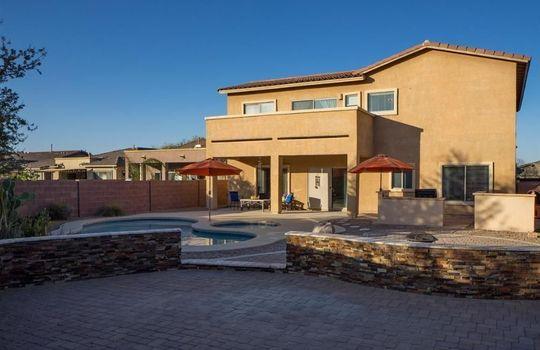7119 W Amber Burst Court, Tucson, AZ 85743 (28)