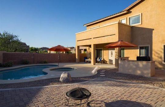 7119 W Amber Burst Court, Tucson, AZ 85743 (29)