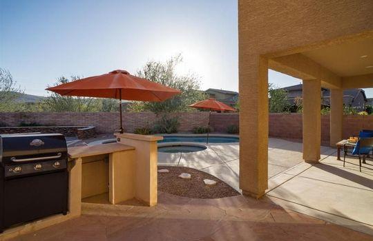 7119 W Amber Burst Court, Tucson, AZ 85743 (30)