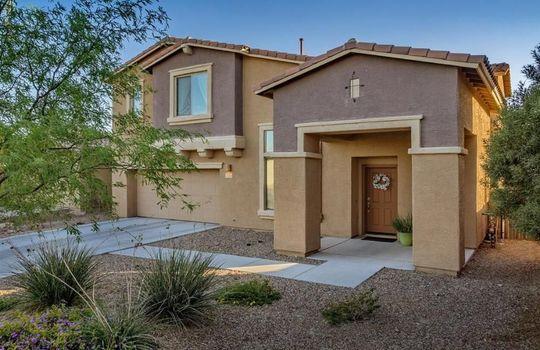 7119 W Amber Burst Court, Tucson, AZ 85743 (31)