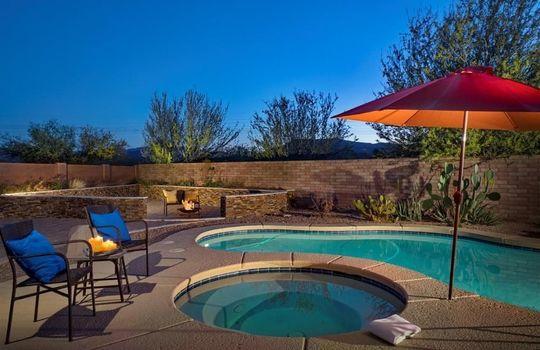 7119 W Amber Burst Court, Tucson, AZ 85743 (32)