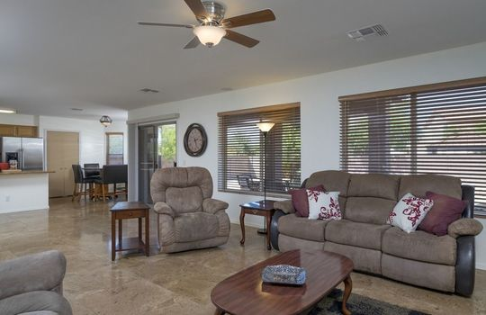 7366 W Silver Sand Drive – Family Room 3