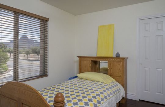 7366 W Silver Sand Drive – Guest Bedroom 1