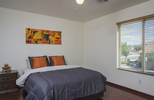 7366 W Silver Sand Drive – Guest Bedroom 2