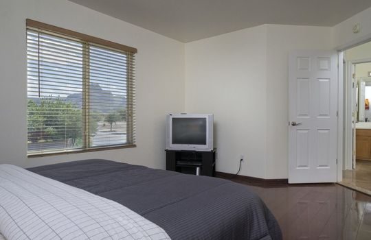 7366 W Silver Sand Drive – Guest Bedroom 3