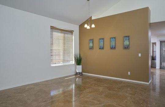 7366 W Silver Sand Drive – Living Room 2
