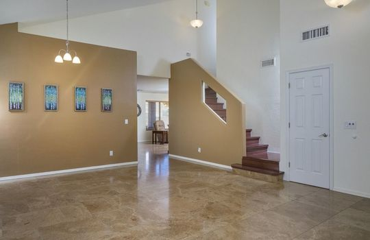 7366 W Silver Sand Drive – Living Room 3