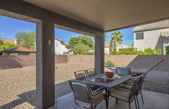7366 W Silver Sand Drive – Outsdie 5