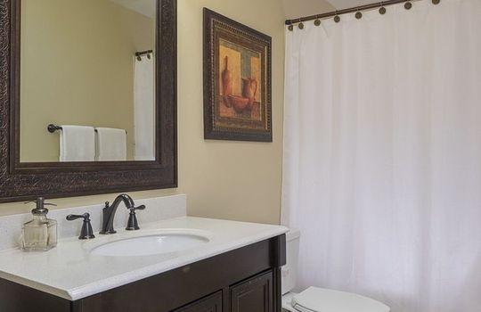 8064 E Maguey Drive – Guest Bath