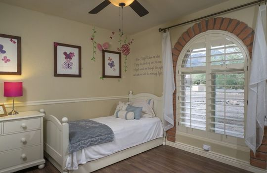8064 E Maguey Drive -Guest Bedroom 1