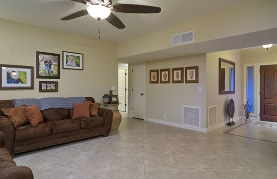 8064 E Maguey Drive -Living Room 3