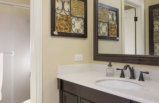 8064 E Maguey Drive- Master Bathroom
