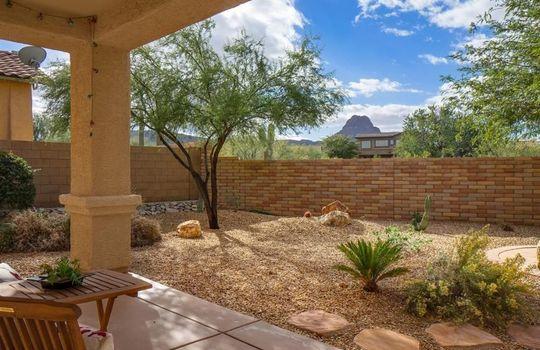 8067 N Faded Leaf Drive, Tucson, AZ 85743 (14)