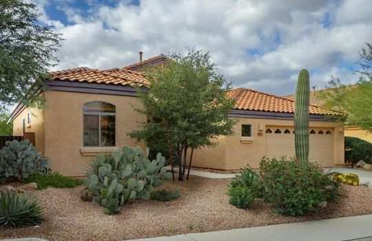 8067 N Faded Leaf Drive, Tucson, AZ 85743 (19)