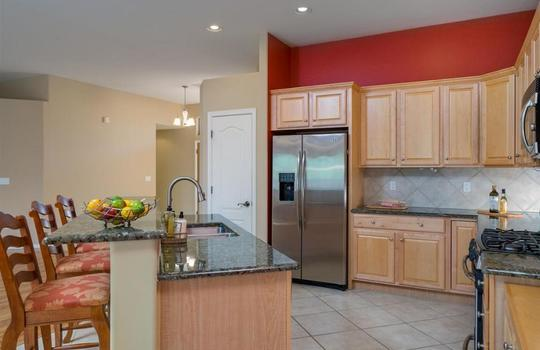 8067 N Faded Leaf Drive, Tucson, AZ 85743 (2)