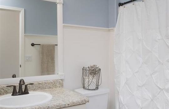 8215 N Willow Blossom Drive – Guest bathroom