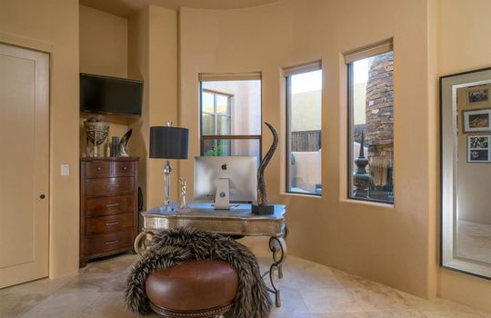 996 N Lone Mesquite Drive – Guest Bedroom