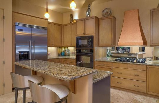 996 N Lone Mesquite Drive – Kitchen 1