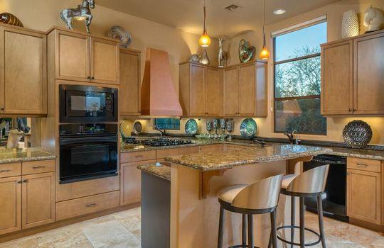 996 N Lone Mesquite Drive – Kitchen 2