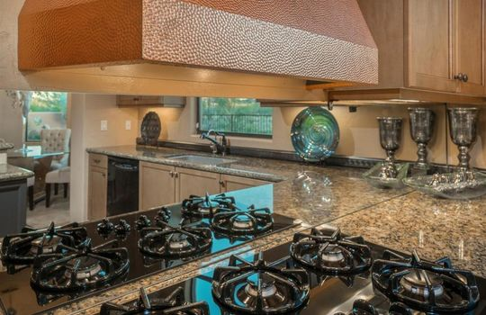 996 N Lone Mesquite Drive – Kitchen 5