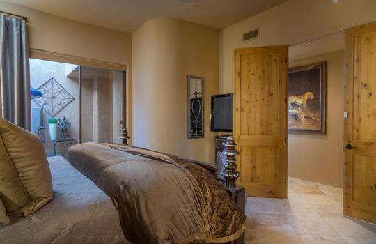 996 N Lone Mesquite Drive -Master Bedroom 2