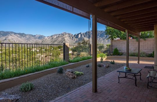 oro valley az home for sale mountain views