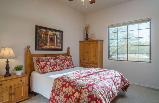 First Guest Bedroom Shot 1