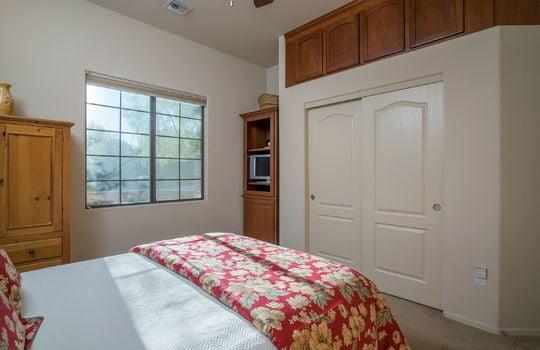 First Guest Bedroom Shot 2