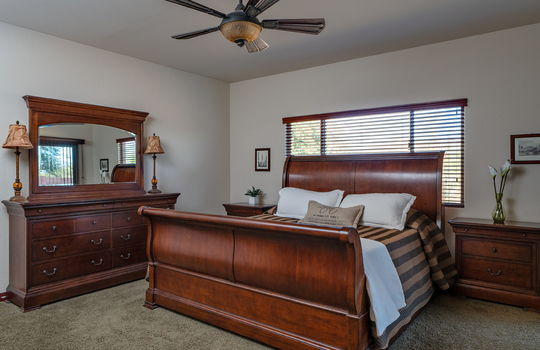 Master Bedroom Shot 1