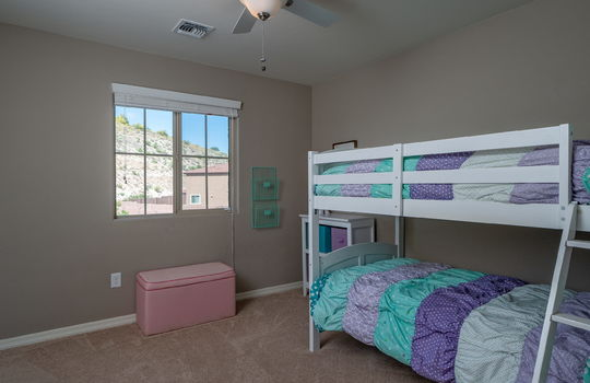 Second Guest Bedroom
