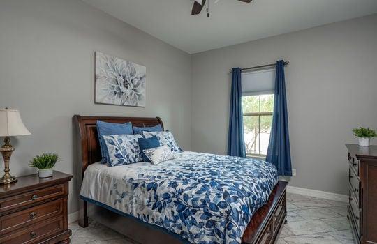 Second Master Bedroom Shot 1
